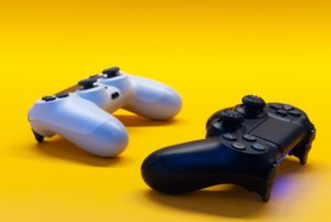 Les jeux vidéo, de jour comme de nuit…