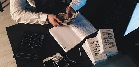 La fiche de salaire