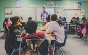 Envie d'être… Directeur d'école primaire