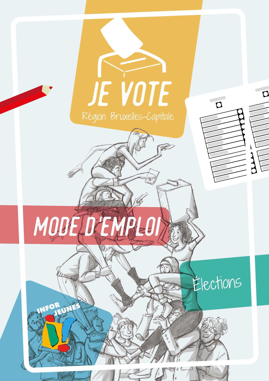 Élections18-19-BXL couverture