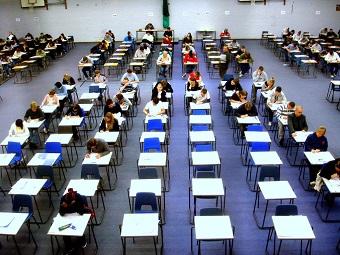 Examens de janvier : petits rappels