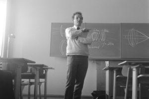 Envie d'être… Professeur dans une école à pédagogie active