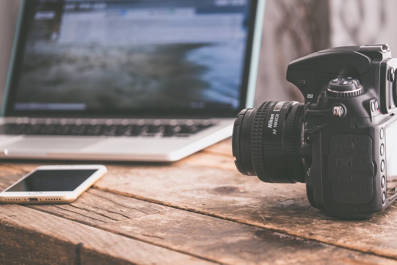 Un CV vidéo, tu y as déjà pensé ?