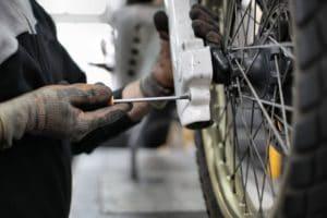 Envie d'être … technicien cycle