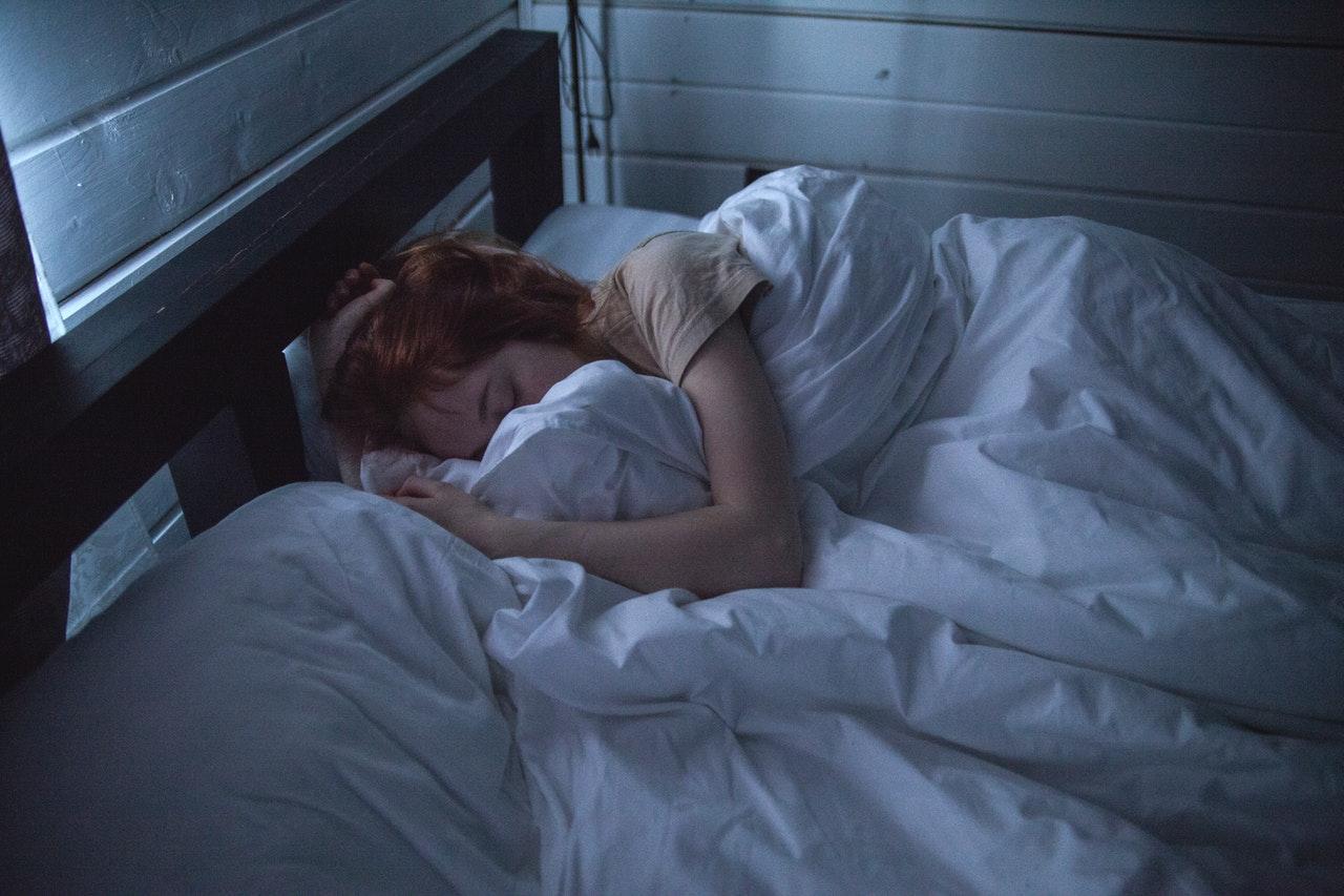 Le sommeil des jeunes