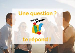Infor Jeunes : cet « ami » à qui on peut poser toutes ses questions sans condition, du secondaire au supérieur
