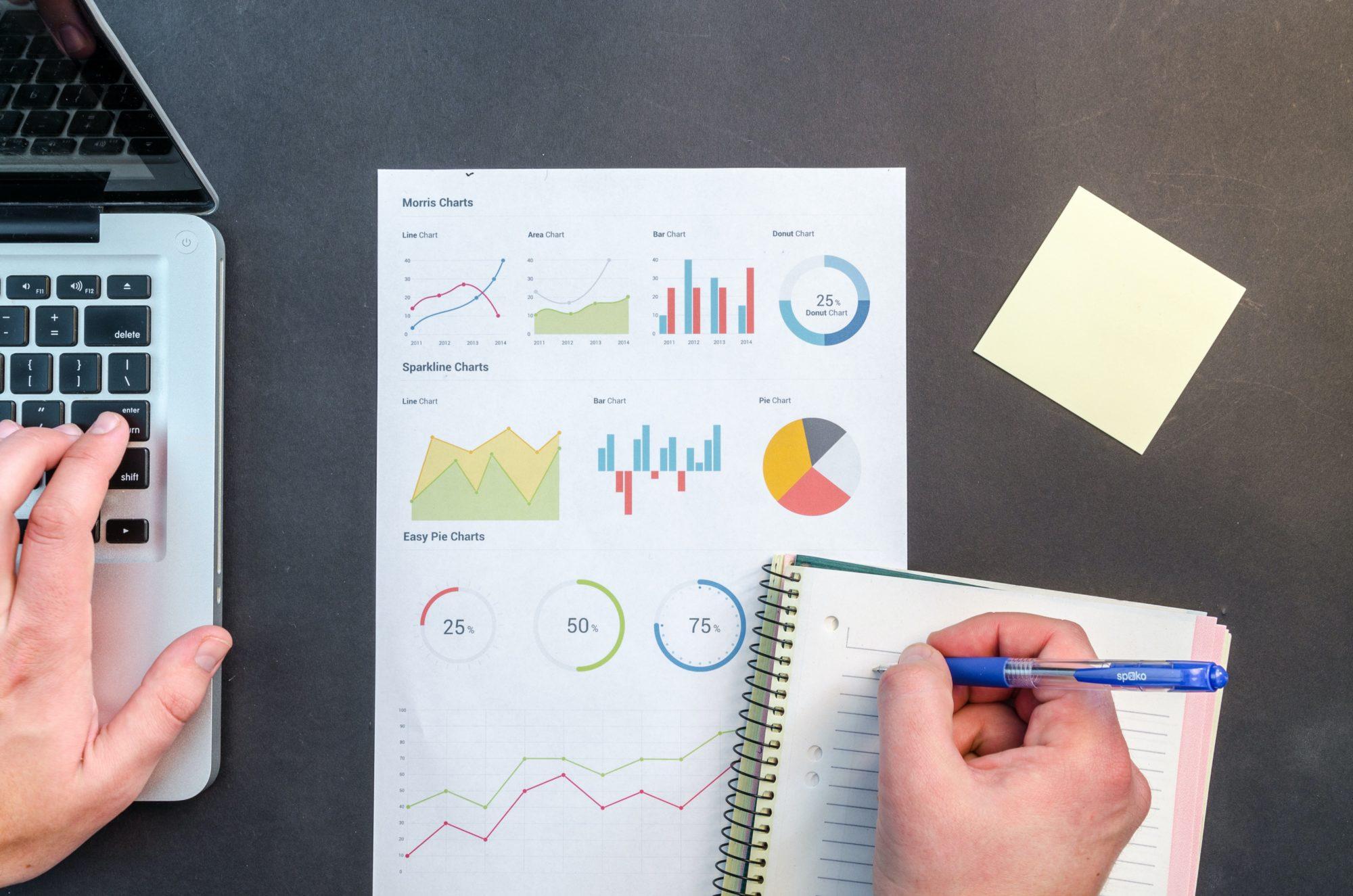 Envie d'être … Data consultant