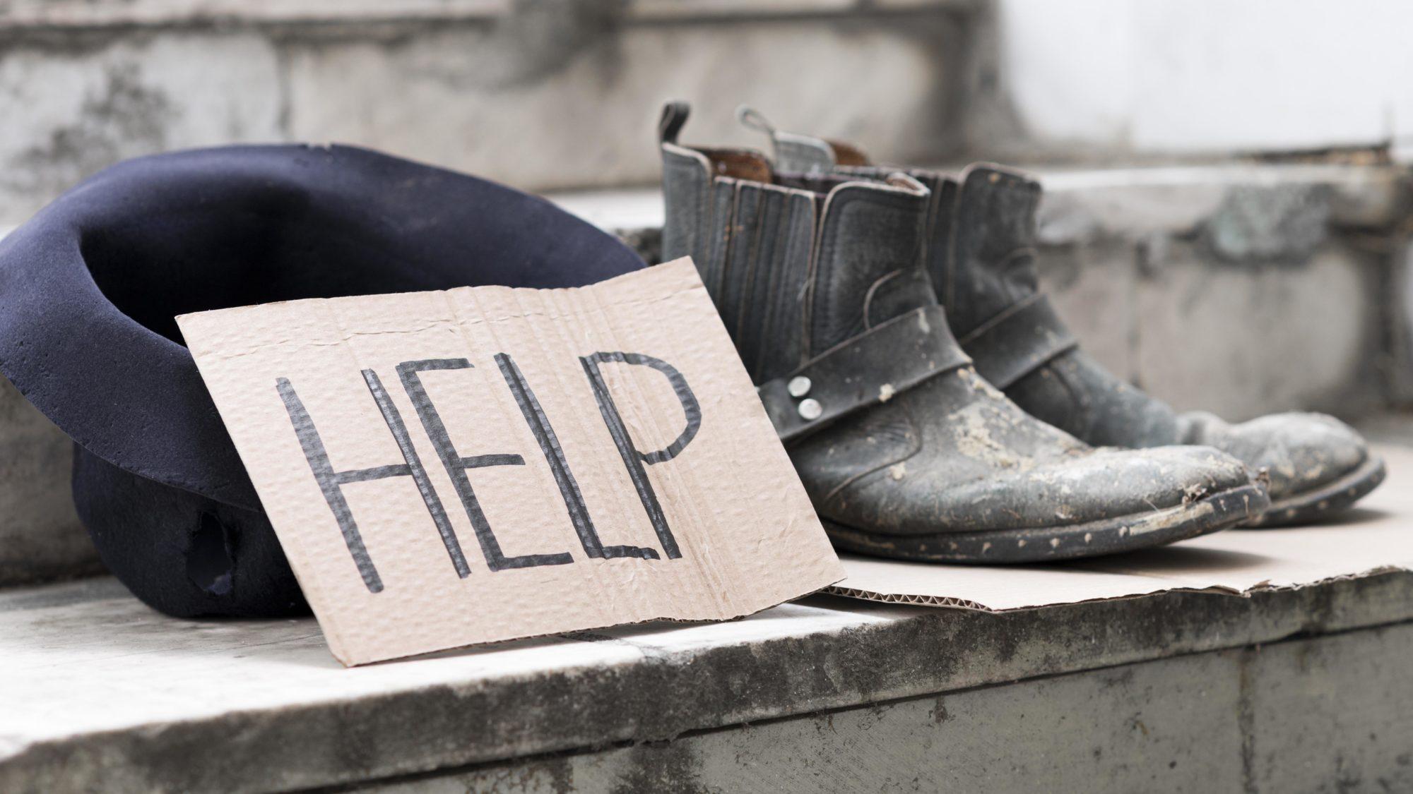 Envie d'être assistant social  – Housing First