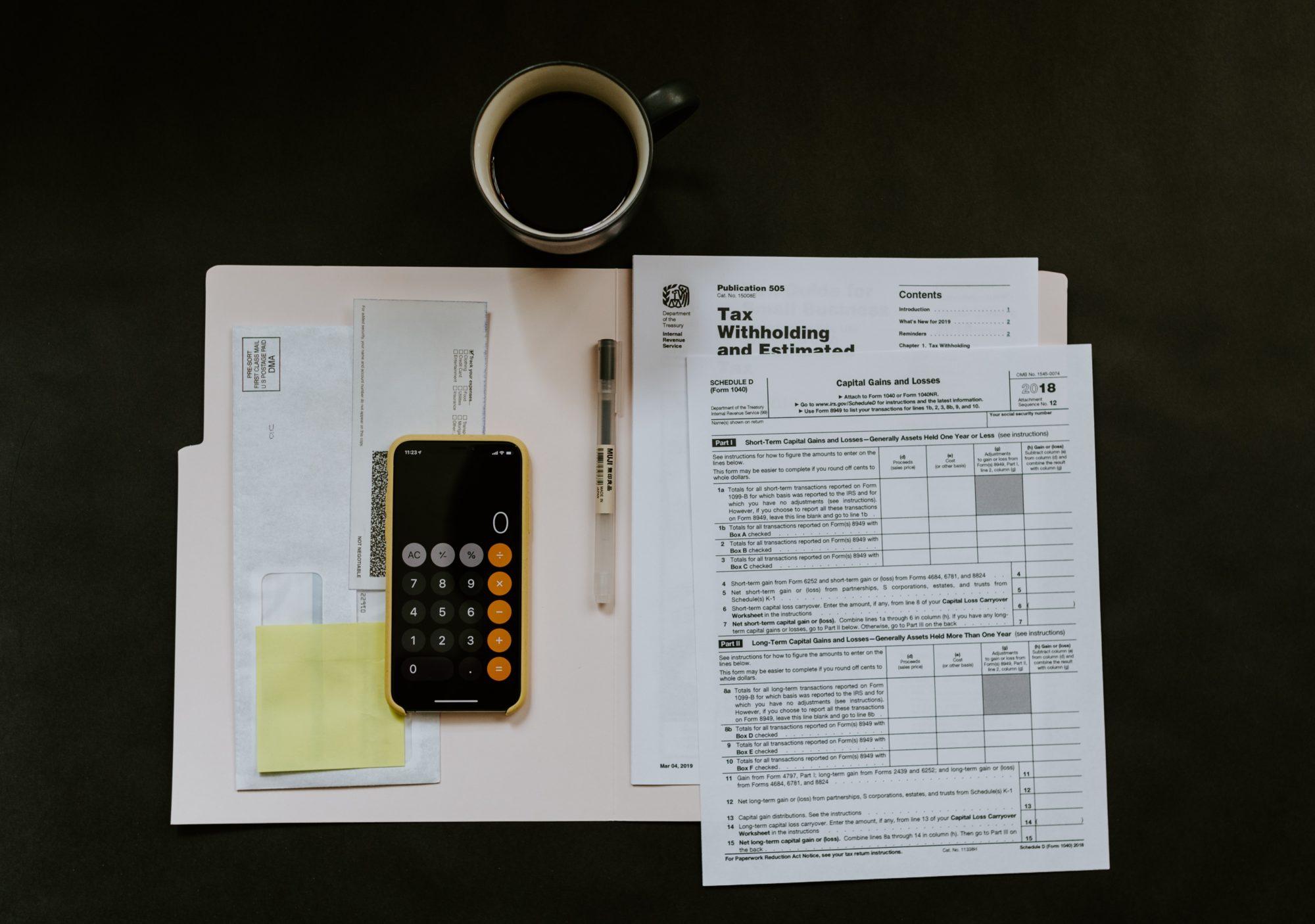 Étudiant jobiste : tout savoir sur ta déclaration d'impôt