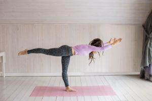 Envie d'être… professeur de Yoga