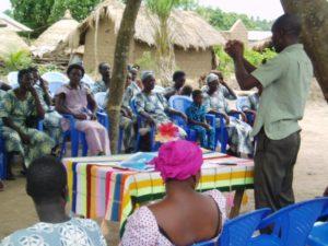Envie d'être… Directeur d'une ONG de développement