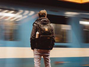 60.000 billets de train gratuits pour faire voyager les jeunes Européens